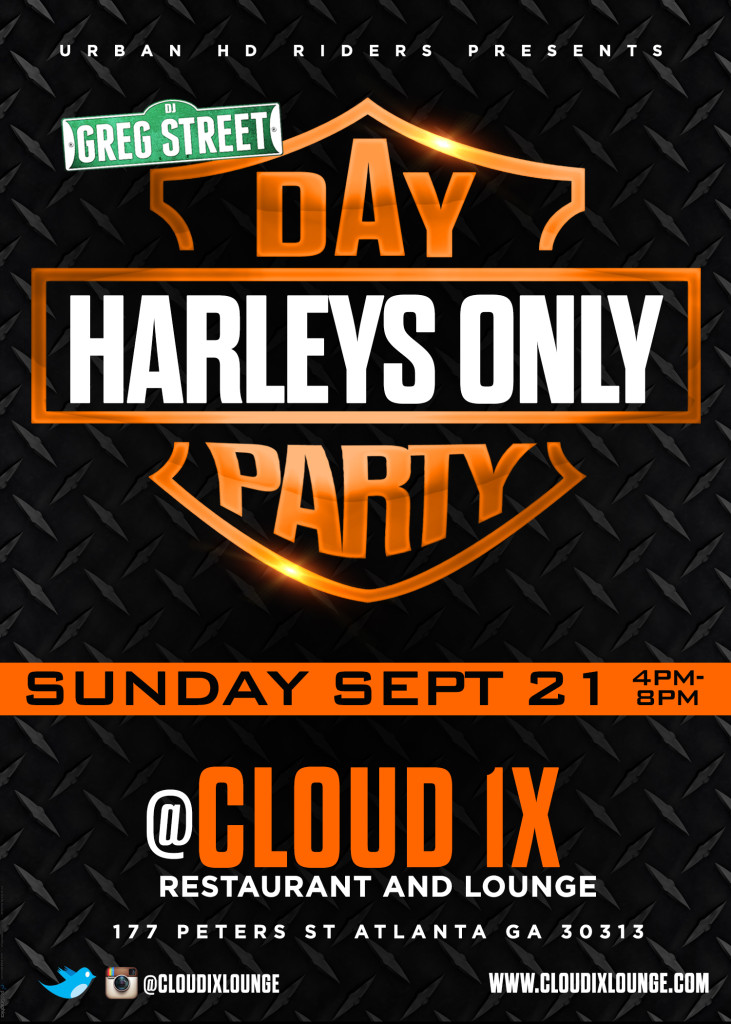 day party could 9